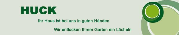 Hausmeisterservice Huck Bonn